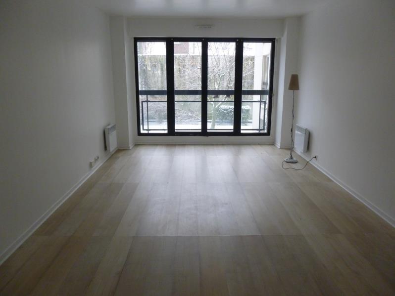 Vente appartement Paris 19ème 465000€ - Photo 4