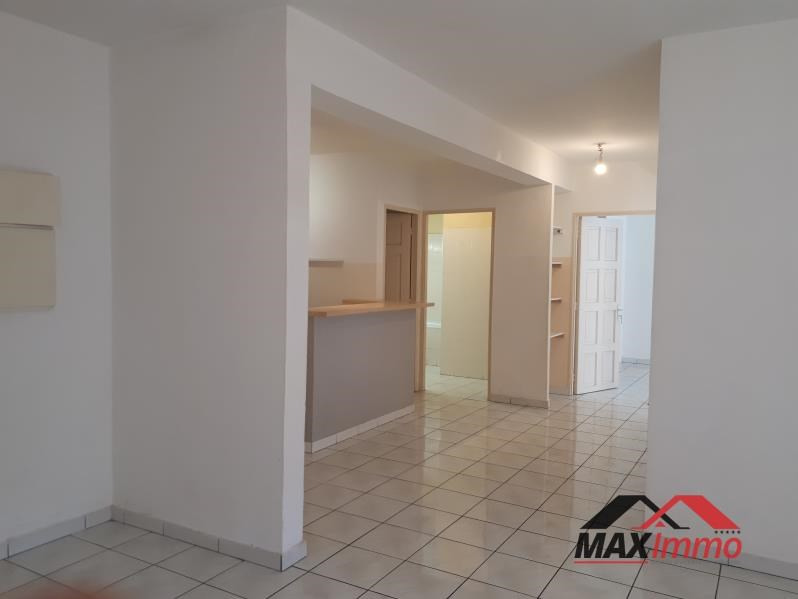 Vente appartement Saint pierre 175 000€ - Photo 1