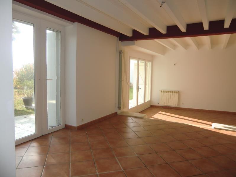 Venta  casa La biolle 410000€ - Fotografía 2