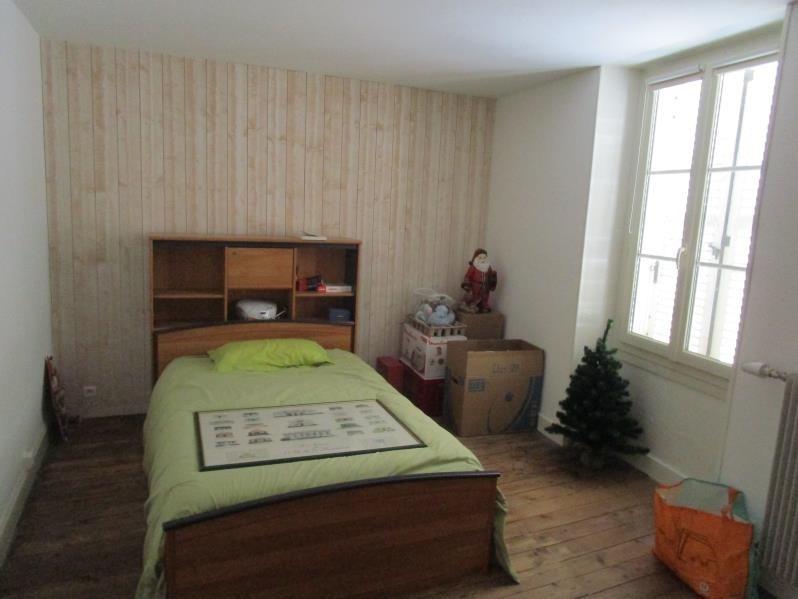 Vente maison / villa St maixent l ecole 106000€ - Photo 6