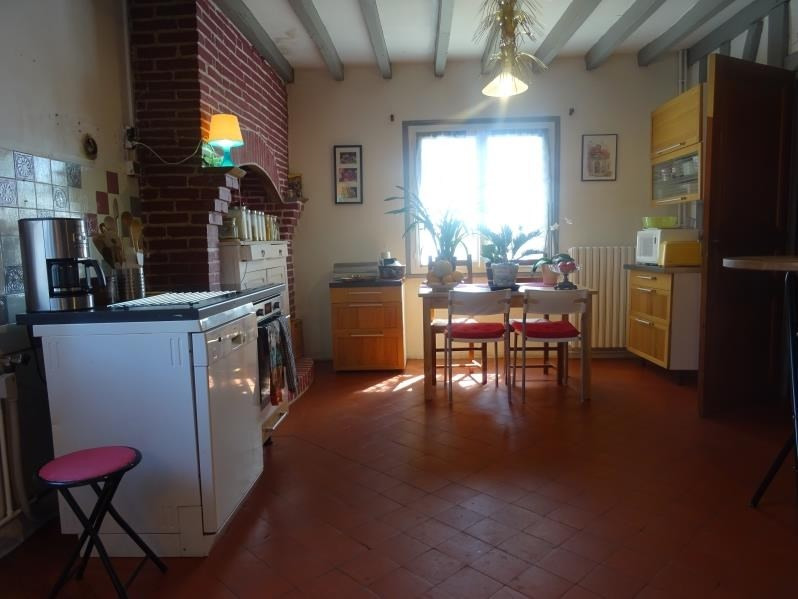 Vente maison / villa Cresantignes 181000€ - Photo 9