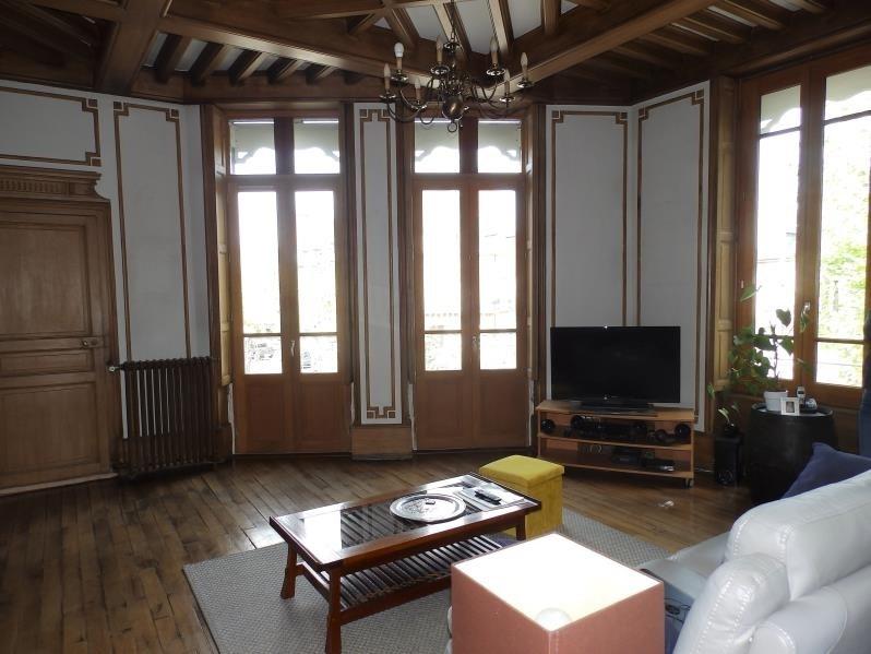 Verkauf wohnung Moulins 252000€ - Fotografie 3
