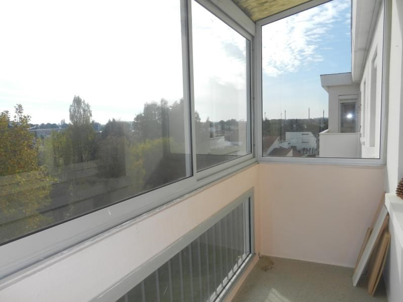 Sale apartment Rochefort 87 200€ - Picture 6