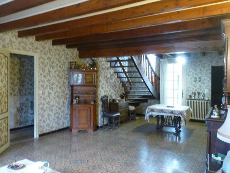 Sale house / villa Agen 115 000€ - Picture 1
