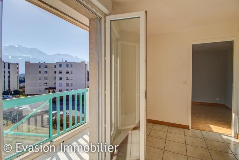 Vente appartement Sallanches 92 000€ - Photo 2
