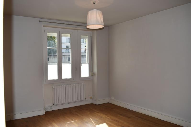 Sale apartment Besancon 115000€ - Picture 1
