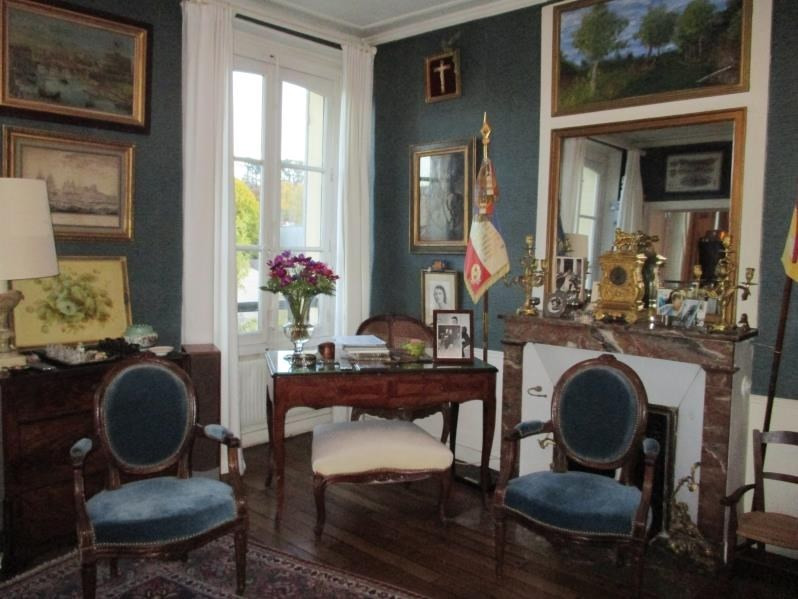 Vente appartement Versailles 884000€ - Photo 3