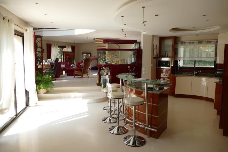 Vente de prestige maison / villa Verrieres le buisson 2790000€ - Photo 4