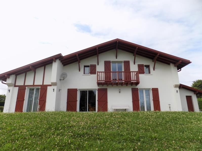 Vente maison / villa St pee sur nivelle 490000€ - Photo 2