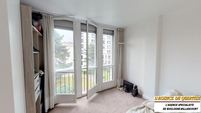Sale apartment Boulogne billancourt 529 000€ - Picture 4
