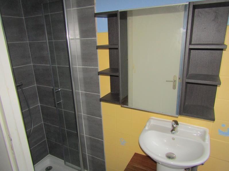 Sale apartment Noailles 89320€ - Picture 5