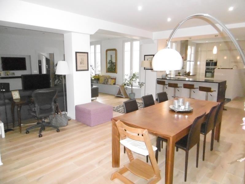 Location appartement Levallois 3900€ CC - Photo 1
