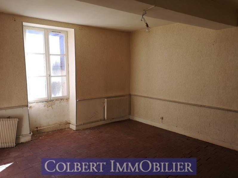 Verkoop  flatgebouwen Vermenton 50000€ - Foto 3