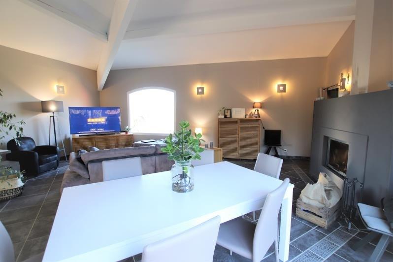 Vente maison / villa Est montelimar 490000€ - Photo 2