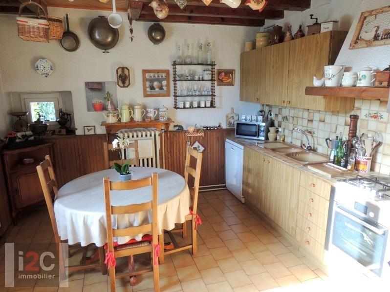 Sale house / villa Segny 660000€ - Picture 3