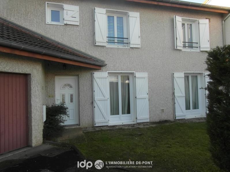 Vente maison / villa Charvieu chavagneux 280000€ - Photo 1
