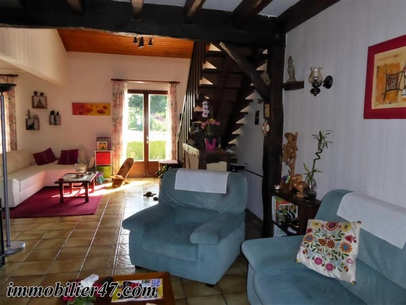 Sale house / villa St sardos 149 000€ - Picture 6