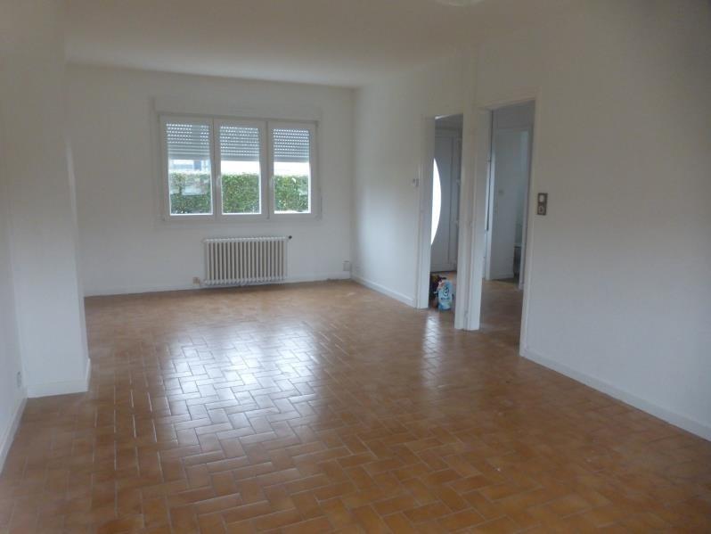Location maison / villa Bethune 750€ CC - Photo 2