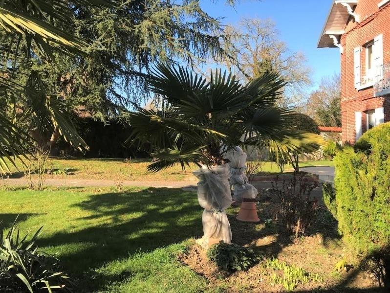 Sale house / villa Chaumont en vexin 296280€ - Picture 5