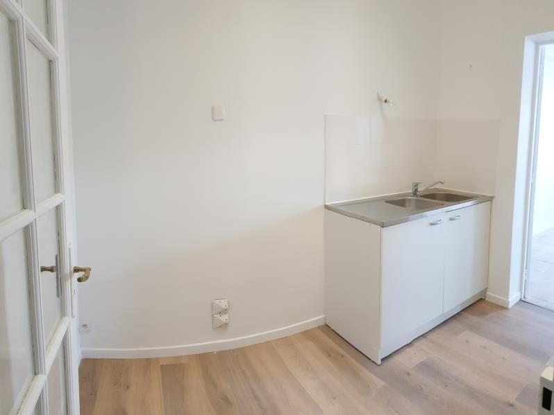 Sale apartment Paris 20ème 550000€ - Picture 5