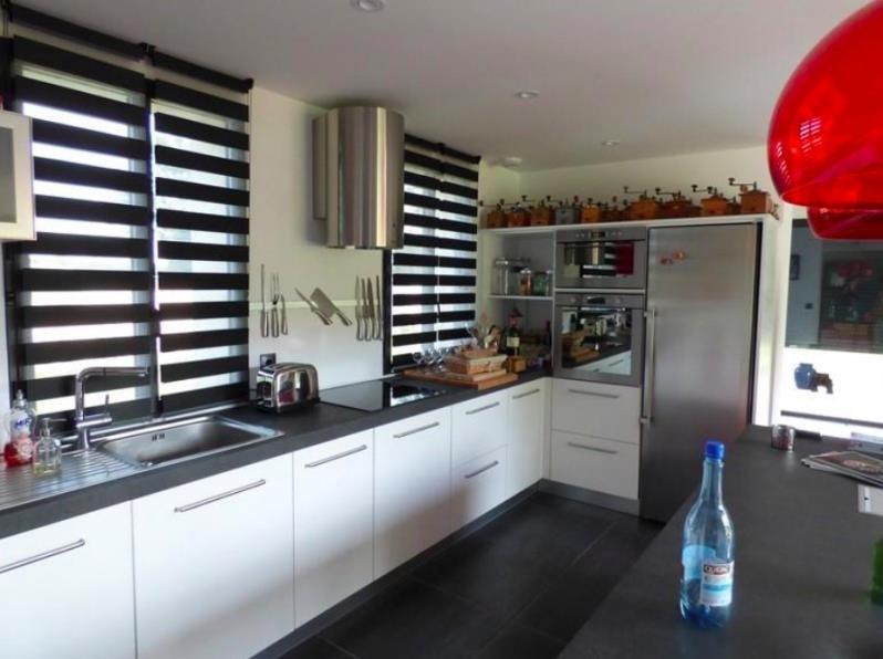 Venta  casa Lusigny 362250€ - Fotografía 4