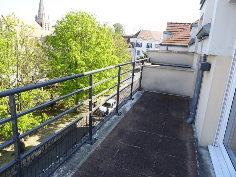 Rental apartment Sarcelles 588€ CC - Picture 6