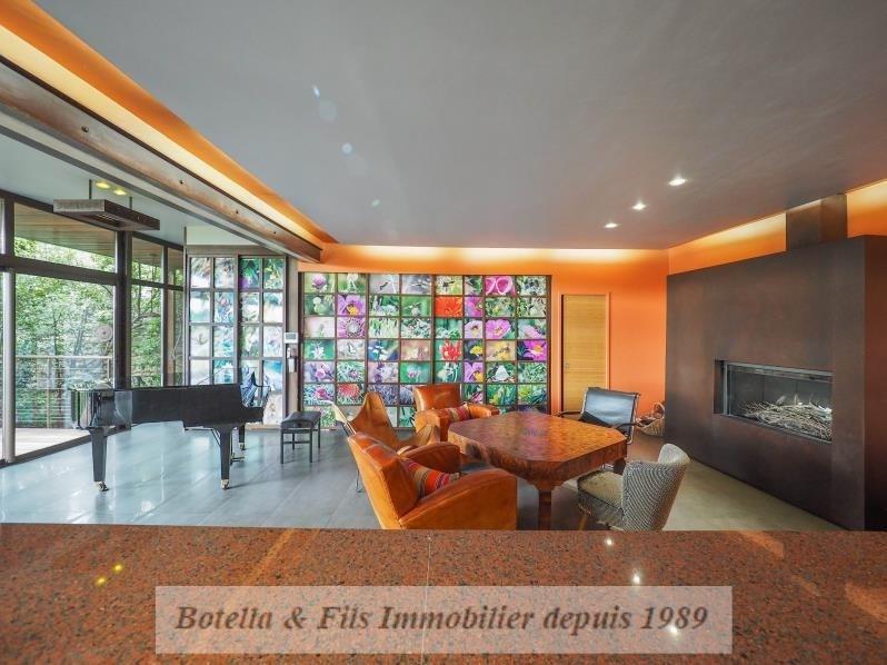 Vente de prestige maison / villa Uzes 3180000€ - Photo 8