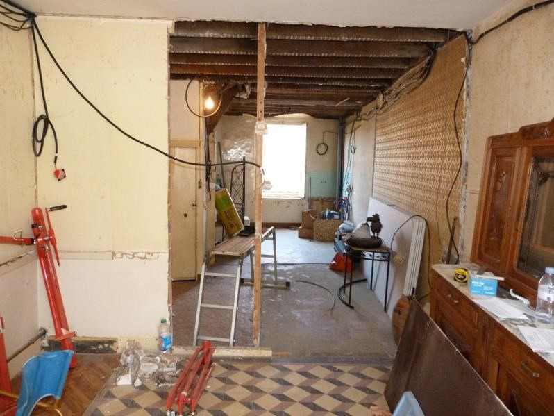 Sale house / villa Champignelles 30 000€ - Picture 3