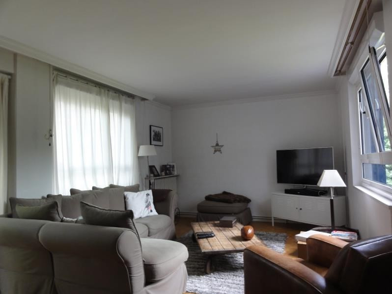 Vente appartement Louveciennes 385 000€ - Photo 1