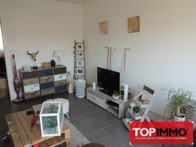 Location appartement Baccarat 330€ CC - Photo 3
