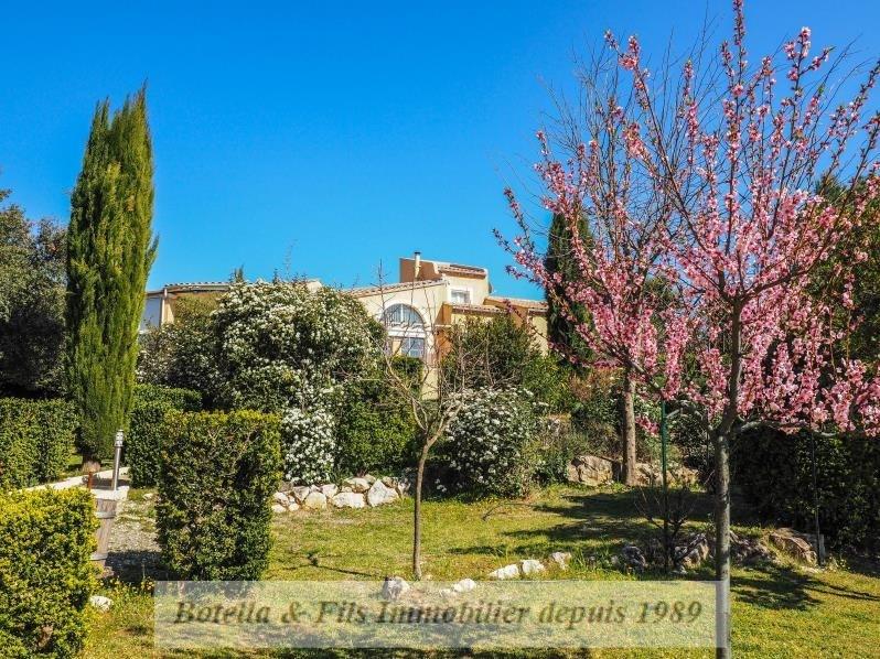 Immobile residenziali di prestigio casa Uzes 749000€ - Fotografia 12