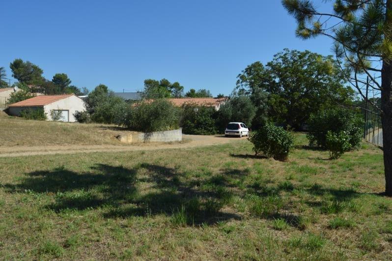 Vente maison / villa St maximin la ste baume 323300€ - Photo 2