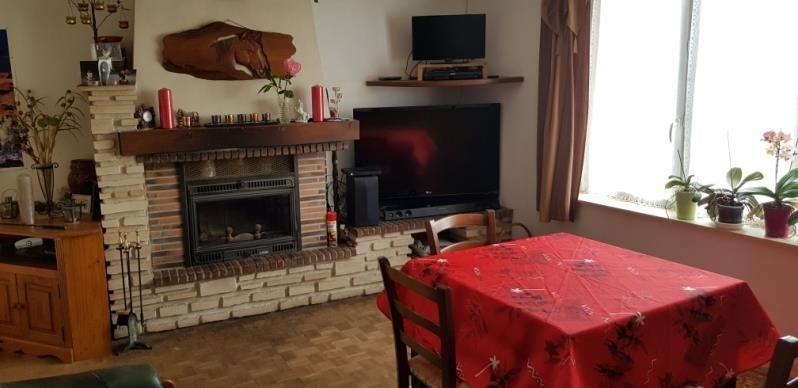 Vente maison / villa Treigny 76000€ - Photo 9