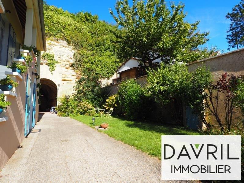 Sale house / villa Andresy 572000€ - Picture 5