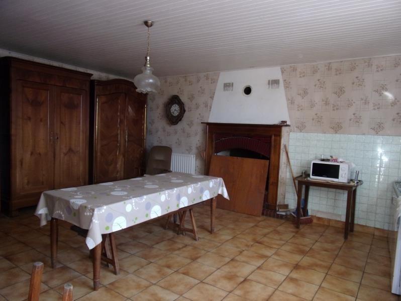 Vente maison / villa Vitre 137800€ - Photo 2