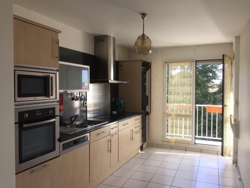 Location appartement La chaussee st victor 700€ CC - Photo 3
