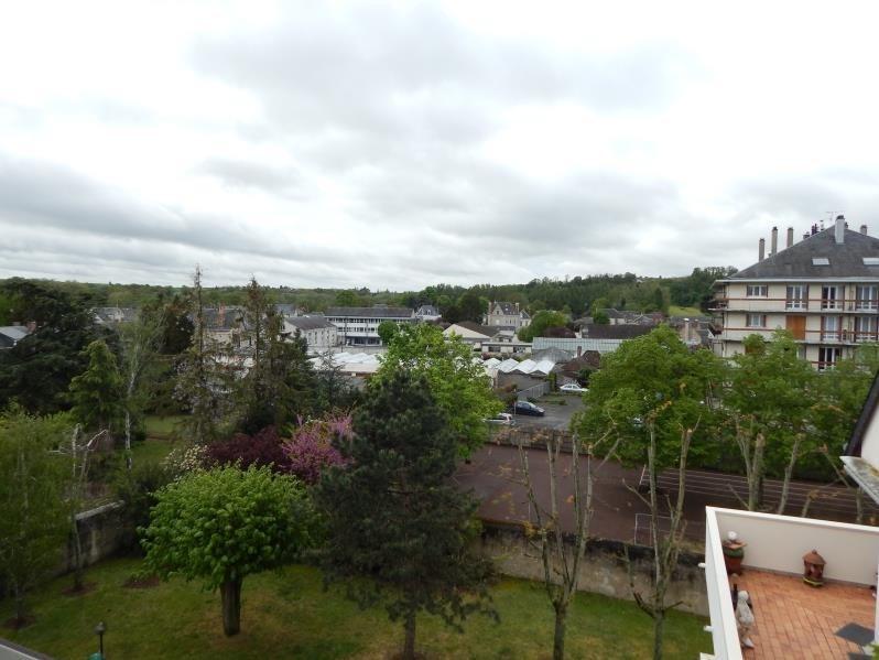 Vente appartement Vendôme 128000€ - Photo 3
