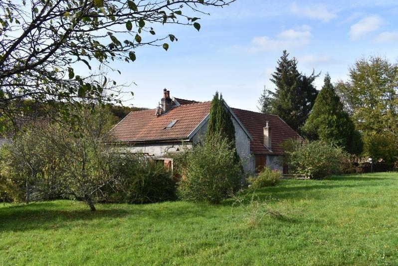Sale house / villa Loulans verchamp 154000€ - Picture 4