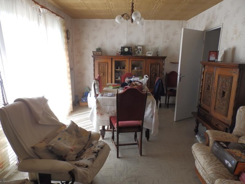 Venta  casa Lusigny 86000€ - Fotografía 2