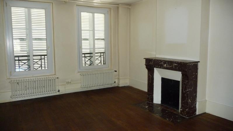 Sale house / villa St jean de losne 117000€ - Picture 5