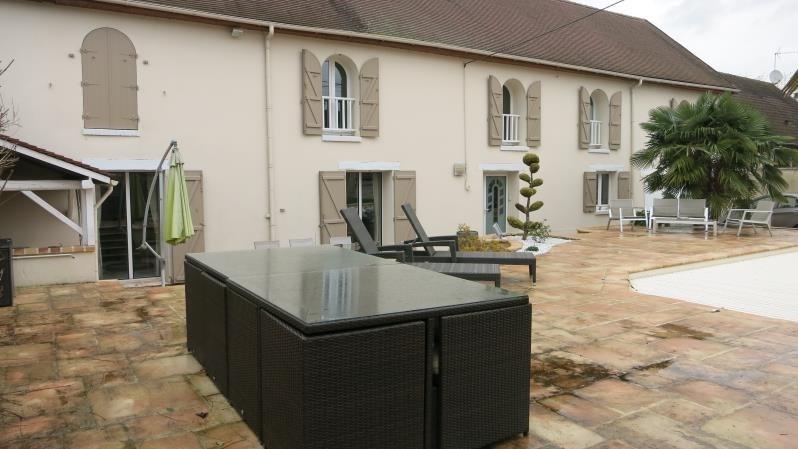 Vente maison / villa Villenoy 679000€ - Photo 2