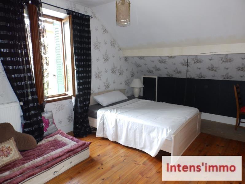 Vente maison / villa Romans sur isere 189000€ - Photo 4