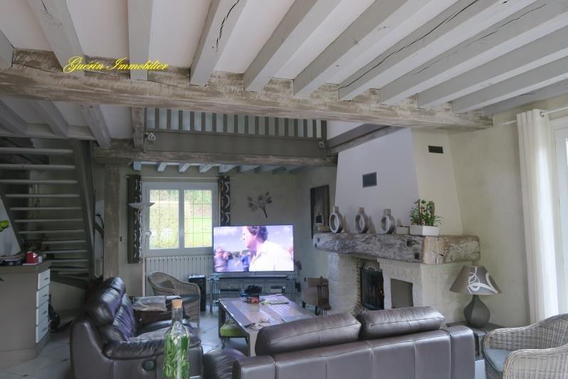 Vente maison / villa St martin d'heuille 278000€ - Photo 2