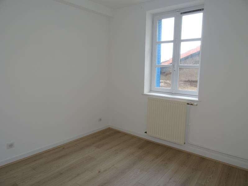 Rental apartment Roanne 485€ CC - Picture 5