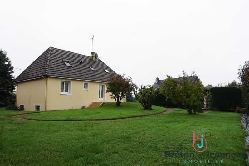 Pavillon la baconniere - 7 pièce (s) - 121 m²
