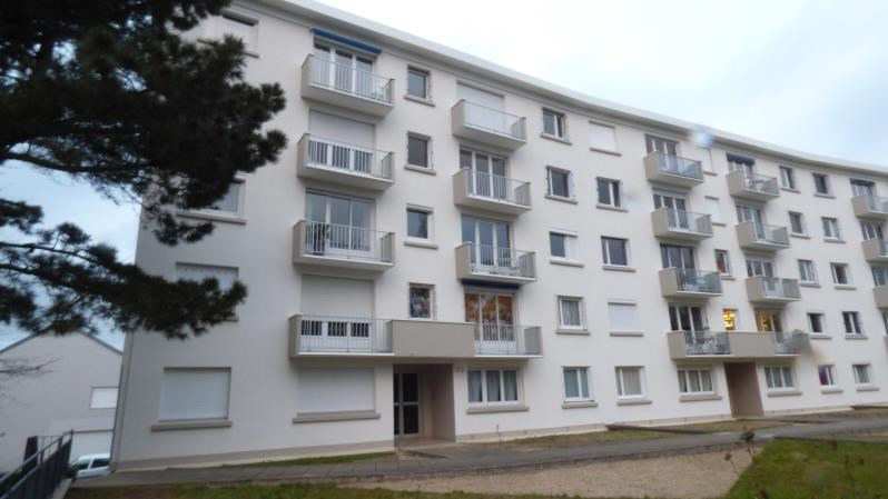 Vente appartement Nantes 255 000€ - Photo 1