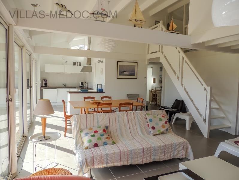 Sale house / villa Vendays montalivet 296000€ - Picture 4