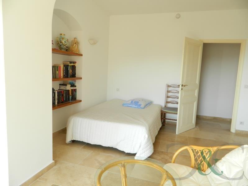 Deluxe sale house / villa Bormes les mimosas 1850000€ - Picture 9
