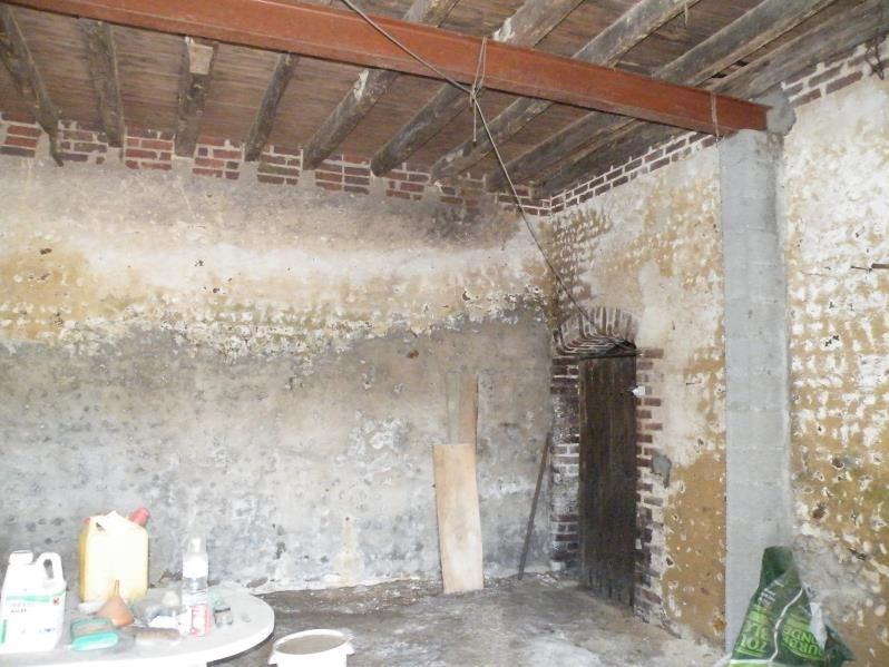 Sale house / villa Souge 64950€ - Picture 6