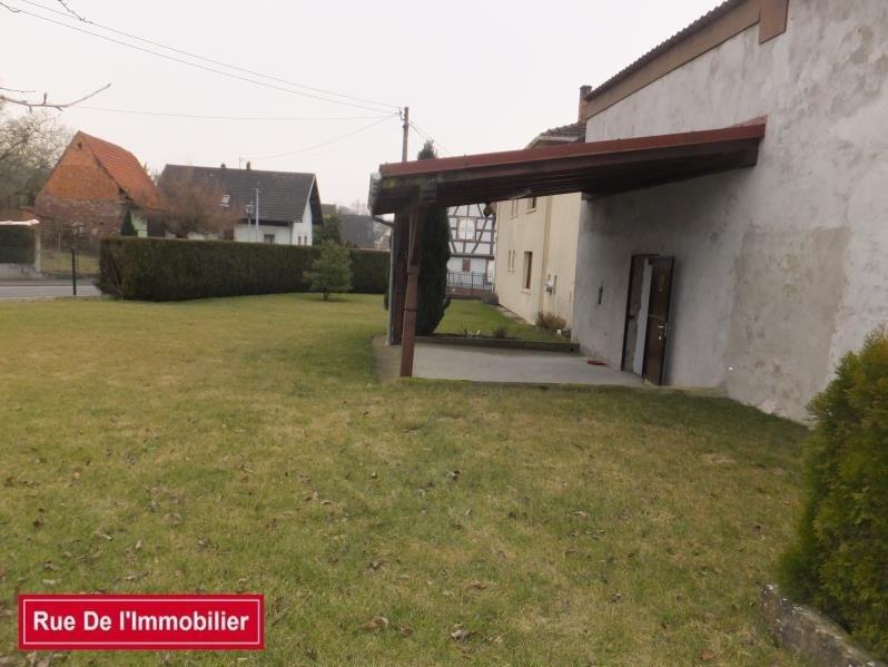 Sale house / villa Gundershoffen 274500€ - Picture 2